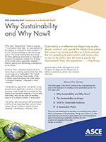 ASCE Sustainability